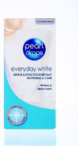 Pearl Drops Pasta do zębów Every Day White - 626446 1