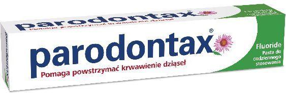 Parodontax  Pasta do zębów Fluoride 75 ml 1