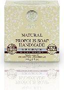 Natura Siberica Mydło propolisowe ręcznie robione - kostka 100g 1
