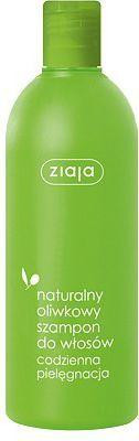 Ziaja szampon intensywne wygładzanie oliwkowy 400 ml 1