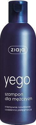 Ziaja Yego Szampon dla mężczyzn 300 ml 1
