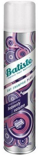 Batiste Suchy szampon do włosów Heavenly Volume 200 ml 1