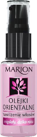 Marion Olejki Orientalne- nawilżenie włosów 30 ml 1