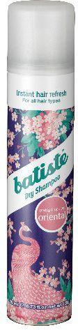 Batiste Suchy szampon do włosów Oriental 200 ml 1