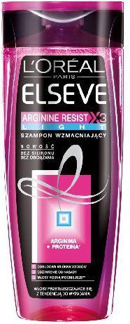 L'Oreal Paris Elseve Szampon Arginine Resist Light 250 ml 1