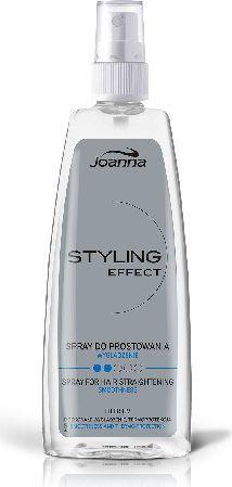 Joanna Styling Effect Spray do prostowania włosów 150 ml 1