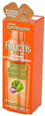 Garnier Fructis Goodbye Damage Serum do włosów bardzo zniszczonych 50 ml 1