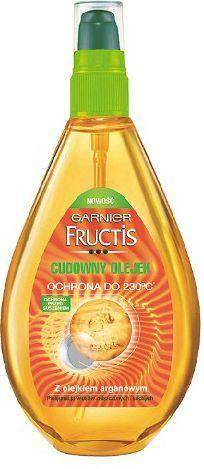 Garnier Olejek do włosów Fructis ochronny 150ml 1