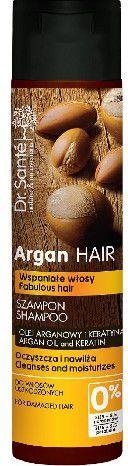Dr. Sante Argan Hair Szampon oczyszczający do włosów uszkodzonych 250 ml 1