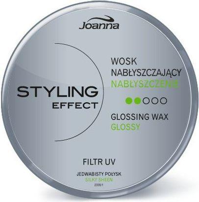 Joanna Styling Effect Wosk nabłyszczający 45g 1