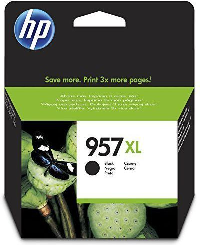 HP tusz L0R40AE nr 957XL (black) 1
