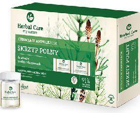 Farmona Herbal Care Skrzyp Polny Kuracja w ampułkach (5x5ml) 1