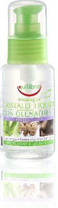 Equilibra Tricologica Olejek nabłyszczający do włosów 50ml - 720362 1