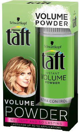 Schwarzkopf Taft Volume Puder do włosów 10g - 68672825 1