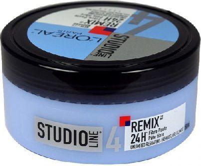 L'Oreal Paris Special FX Studio Remix Modelująca pasta do włosów, słoik - 0275240 1