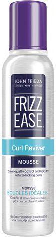 John Frieda Frizz-Ease Pianka utrwalająca skręt 200 ml 1