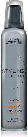 Joanna Styling Effect Pianka modelująca bardzo mocna 150 ml 1
