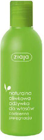Ziaja Oliwkowa odżywka do włosów 200 ml 1
