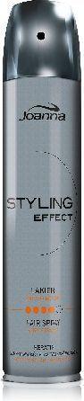 Joanna Styling Effect Lakier do włosów bardzo mocno utrwalający 250 ml 1