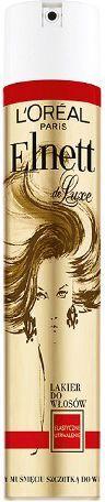 L'Oreal Paris Elnett Lakier do włosów Elastyczne Utrwalenie 250 ml 1