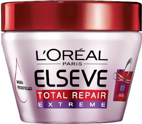L'Oreal Paris Elseve Total Repair Extreme Maseczka do włosów 1