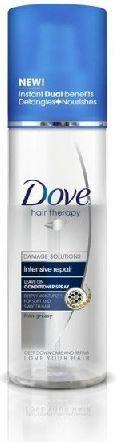 Dove  Hair Therapy Intensive Repair Odżywka w sprayu 200 ml 1