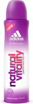 Adidas Natural Vitality Dezodorant spray 150ml 1