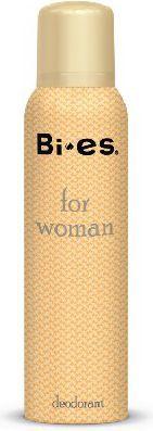 Bi-es For Woman Dezodorant spray 150ml 1