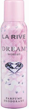 La Rive for Woman Dream dezodorant w sprau 150ml - 58344 1