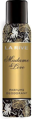 La Rive for Woman Madame in Love dezodorant w sprau 150ml 1