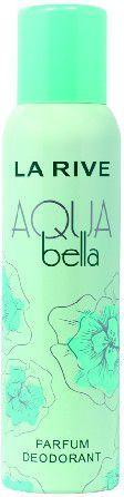 La Rive for Woman Aqua Bella dezodorant w sprau 150ml 1