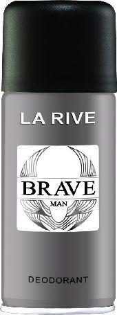 La Rive for Men Brave dezodorant w sprayu 150ml 1