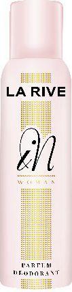La Rive for Woman In Woman dezodorant w sprau 150ml 1