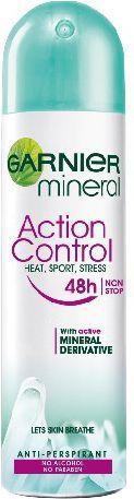 Garnier Mineral Deodorant ActionControl Dezodorant spray 150ml 1