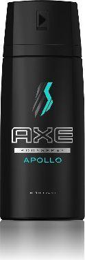 Axe Dezodorant w sprayu Apollo 150ml (665179) 1