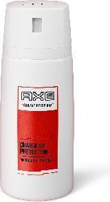 Axe Dezodorant w sprayu Adrenaline 150ml 1