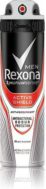 Rexona  Motion Sense Active Shield Men Dezodorant spray 150ml 1