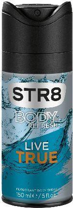 STR8 STR8 Live True Dezodorant spray 150ml 1