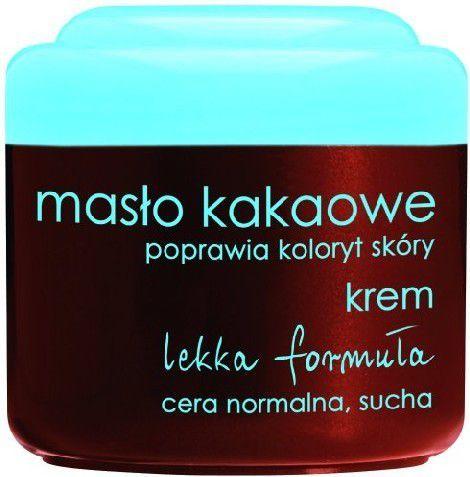 Ziaja Masło kakaowe Krem lekka formuła 200 ml 1