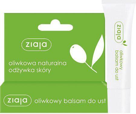 Ziaja Oliwkowa Naturalny krem oliwkowy 1