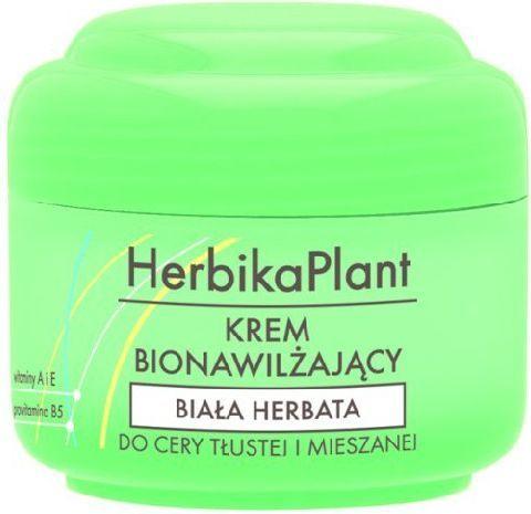 Ziaja Bionawilżający Krem Biała Herbata 50ml 1