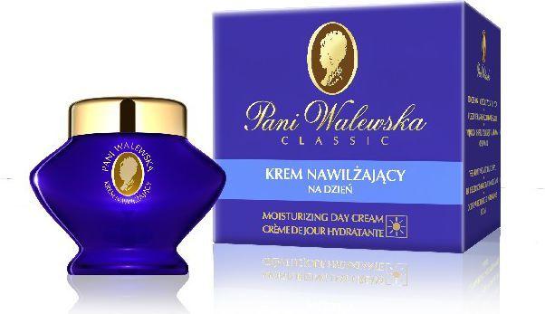 Miraculum  Pani Walewska Classic Krem nawilżający 50 ml 1