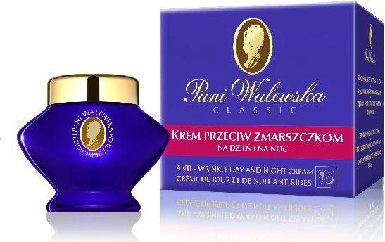 Miraculum  Pani Walewska Classic Krem przeciwzmarszczkowy 50 ml 1