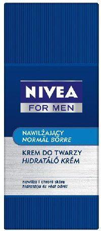 Nivea FOR MEN Krem nawilżający do twarzy Originals 75ml 1