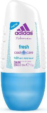 Adidas for Women Cool & Care Dezodorant roll-on Fresh 50ml 1