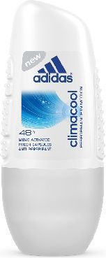 Adidas Climacool Dezodorant damski roll-on 50ml 1