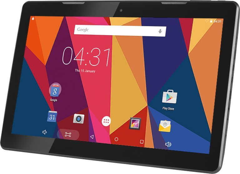 "Tablet Hannspree Titan 2 13.3"" 16 GB Czarny  (SN14TP1B2A) 1"
