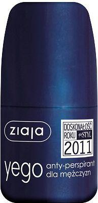 Ziaja Yego Antyperspirant roll-on 60ml 1