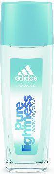 Adidas Pure Lightness Dezodorant naturalny spray 75ml 1