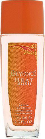 Beyonce Heat Rush Dezodorant naturalny spary 75ml 1
